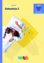 Traject V&V - Ziekenhuis 2 niveau 4 Werkboek