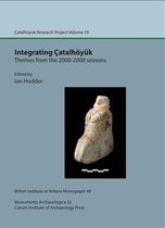 Integrating Catalhoeyuk