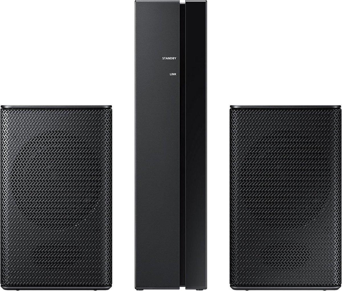 Samsung SWA-8500S 80W Draadloze Rear Luidsperkers voor de HW-M550 Soundbar