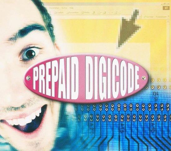 Cover van het boek 'SCGO Prepaid / Digicode / deel Schonenvaart 12 maanden+ / druk 1'