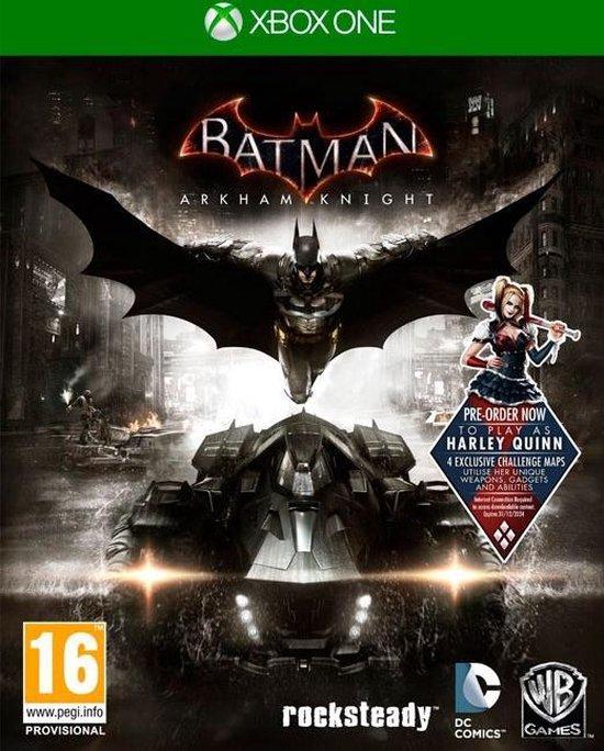 Batman: Arkham Knight – Xbox One