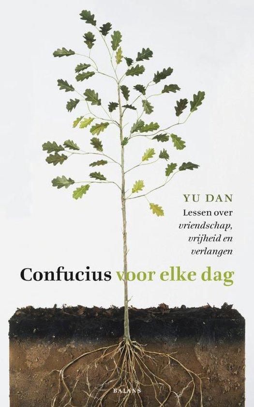Confucius Voor Elke Dag - Yu Dan |