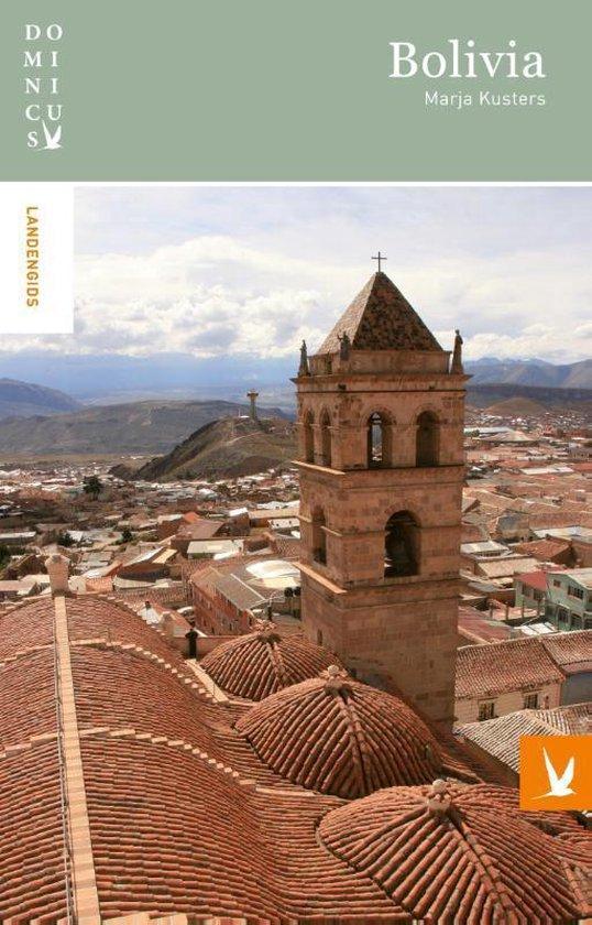 Dominicus landengids - Bolivia - Marja Kusters | Readingchampions.org.uk