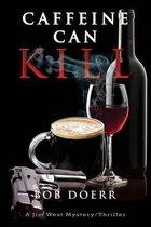 Caffeine Can Kill