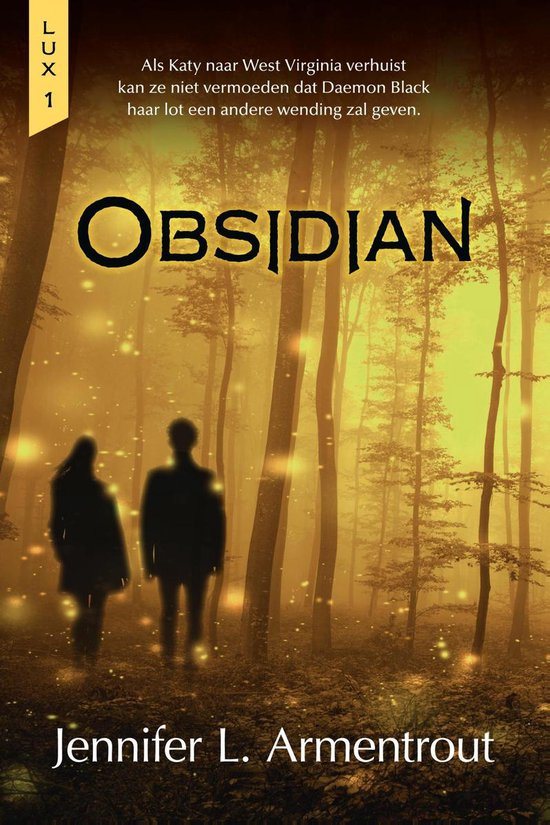 Afbeelding van Lux 1 - Obsidian