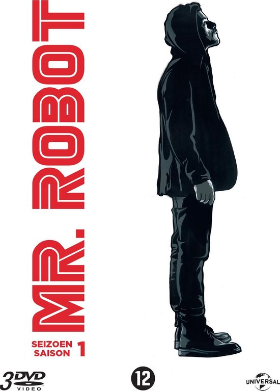 Mr. Robot - Seizoen 1 - Tv Series