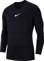 Nike Dry Park First Layer Longsleeve Shirt  Sportshirt -  - Unisex