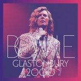 Glastonbury 2000 (CD+DVD)