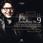 Symphony No. 9 - Staatsphilharmnic Nurnberg