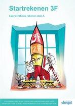 Startrekenen 3F Rekenen deel A Leerwerkboek