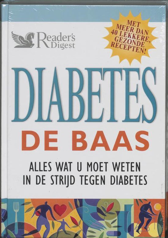 Diabetes De Baas - Digest Readers |