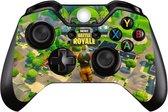 Fortnite Battle Royale - Xbox One controller skin set van 2