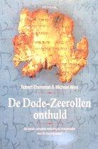De Dode-Zeerollen onthuld - Robert Eisenman, Michael Wise
