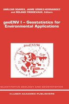 geoENV I - Geostatistics for Environmental Applications