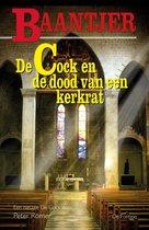 De Cock en de dood van een kerkrat (deel 83) - Baantjer