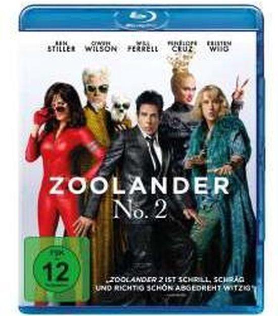 Zoolander 2/Blu-ray