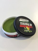 Black & Red Wax - Ultra Strong Olive 150ml