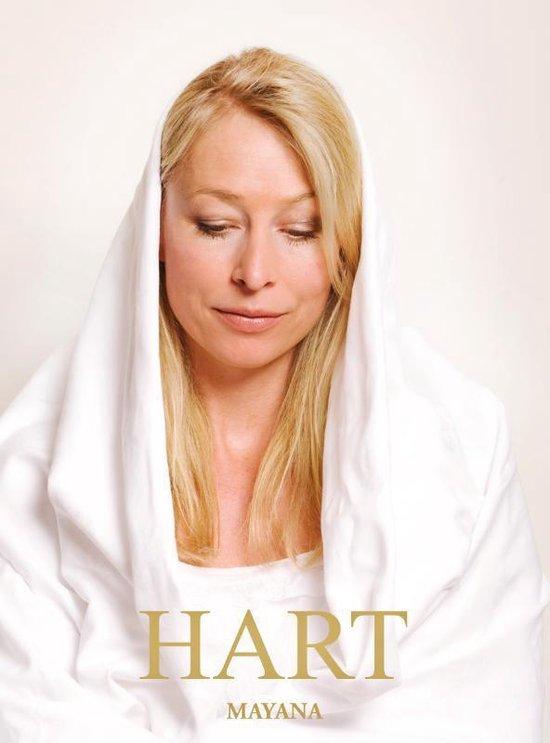 Cover van het boek 'Hart' van  Mayana