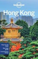 Reisgids Lonely Planet Hong Kong