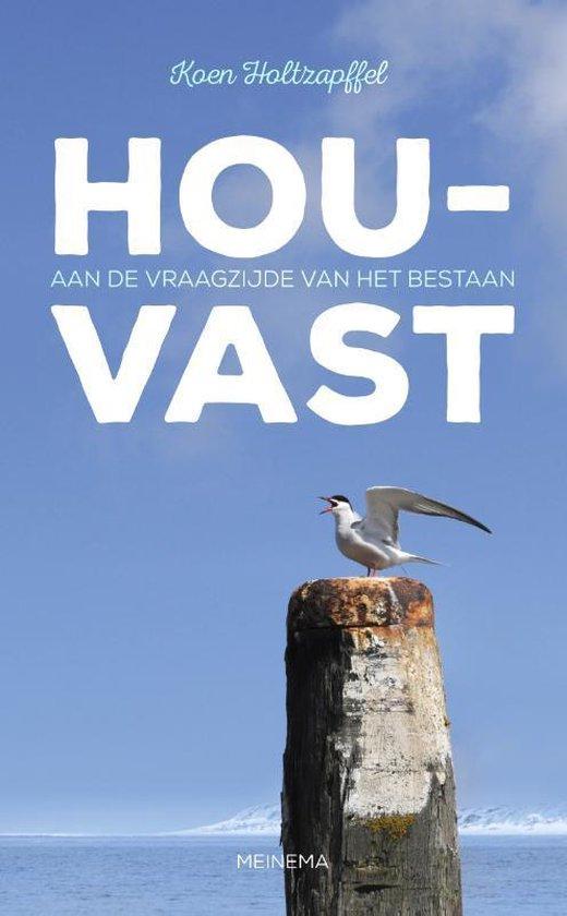 Houvast - K. Holtzapffel | Readingchampions.org.uk