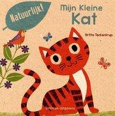 Boek cover Mijn kleine Kat van Britta Teckentrup