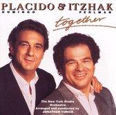 Placido Domingo & Itzhak Perlman: Together