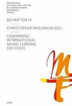Comparing International Music Lessons on Video. Buchausgabe mit 10 DVDs