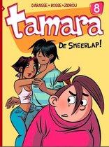 Tamara 08. de smeerlap !