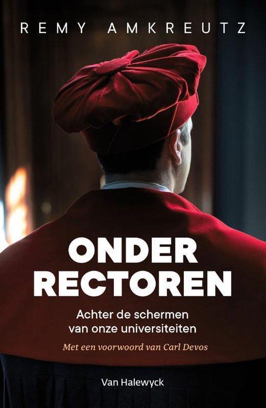 Onder rectoren - Remy Amkreutz | Fthsonline.com