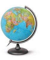 Globe met Licht – Nederlands