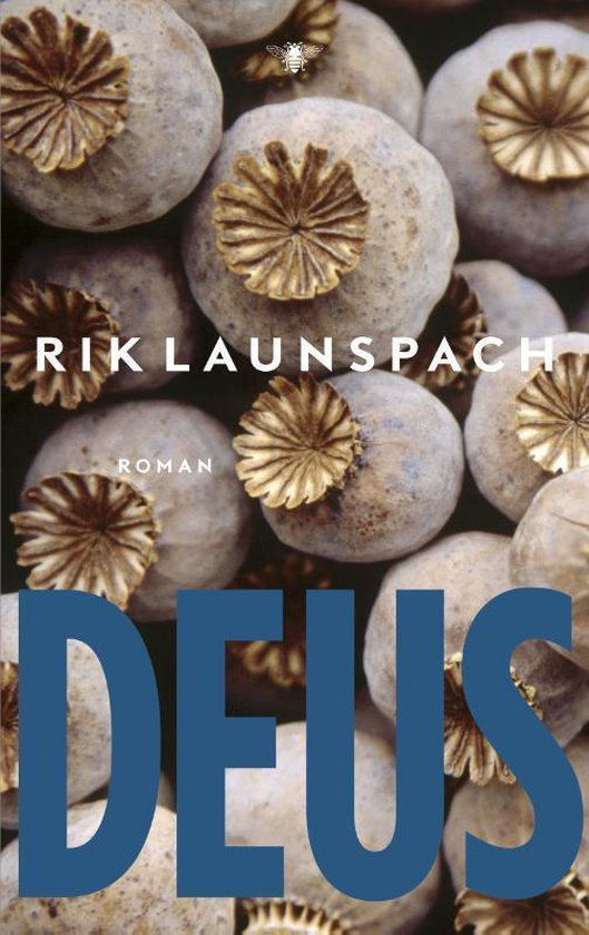 Deus - Rik Launspach |