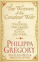 Omslag The Women of the Cousins'  War