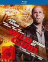 Wild Card (Extended Cut) (Blu-ray)