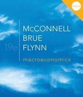Boek cover Macroeconomics van Campbell R. Mcconnell