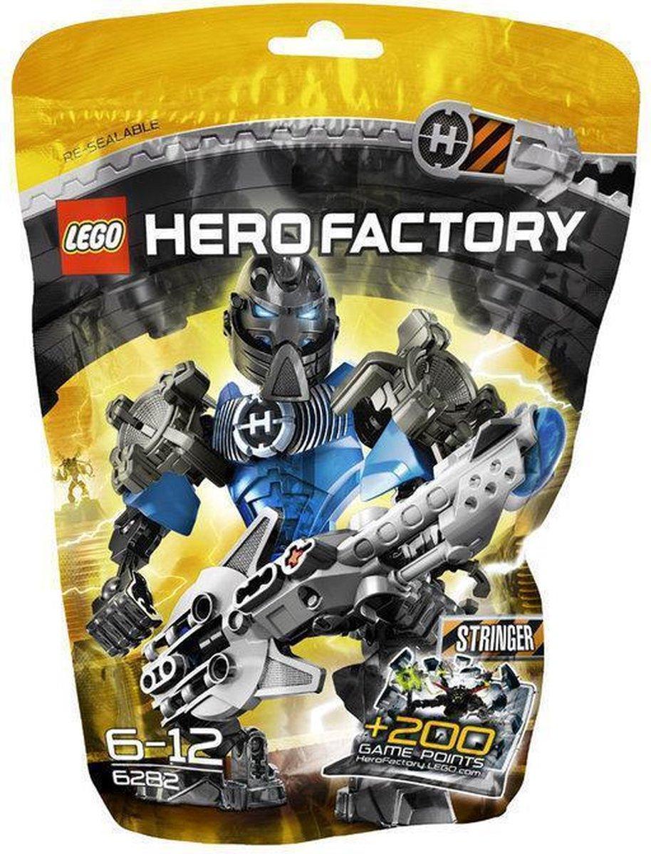 LEGO Hero Factory Stringer - 6282