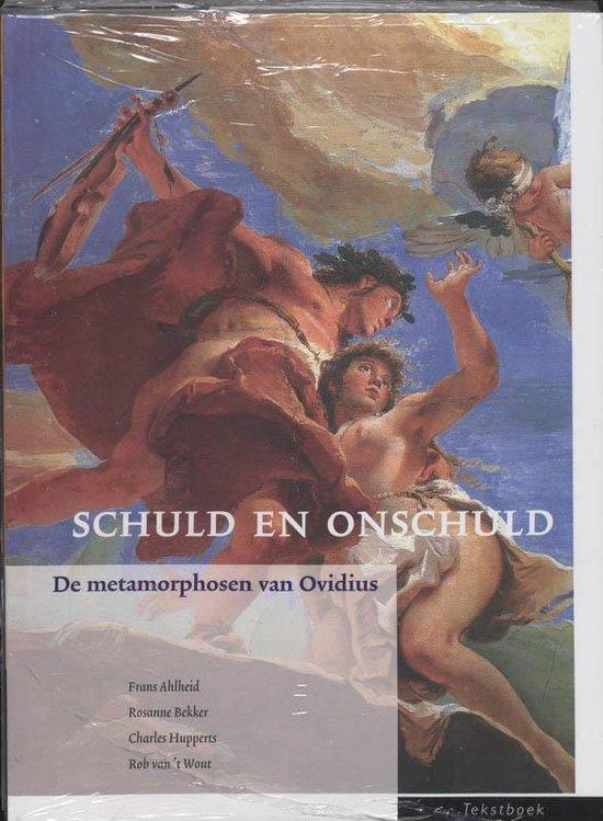 Schuld En Onschuld / Tekstboek + Hulpboek - F. Ahlheid |