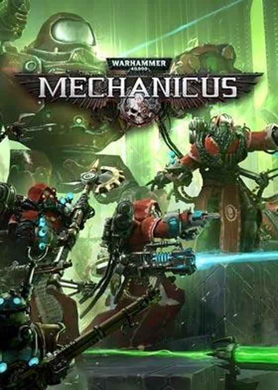 Warhammer 40,000: Mechanicus – Windows Download