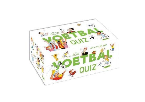 Quizbox voetbalquiz - Valentin Verthé   Readingchampions.org.uk