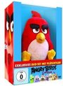 Angry Birds - Der Film (+ Plüschfigur Red)
