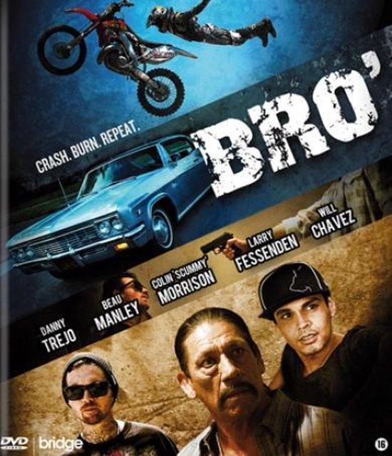 Cover van de film 'Bro'
