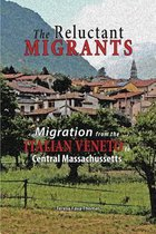 Boek cover The Reluctant Migrants van Teresa Fava Thomas