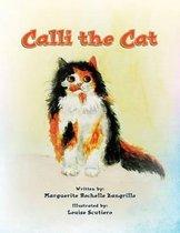 Calli the Cat