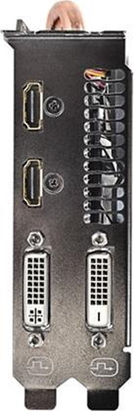 Gigabyte GV-N75TOC-2GI GeForce GTX 750 Ti 2 GB GDDR5