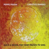Such A Moon, The Thief Pauses To Sing
