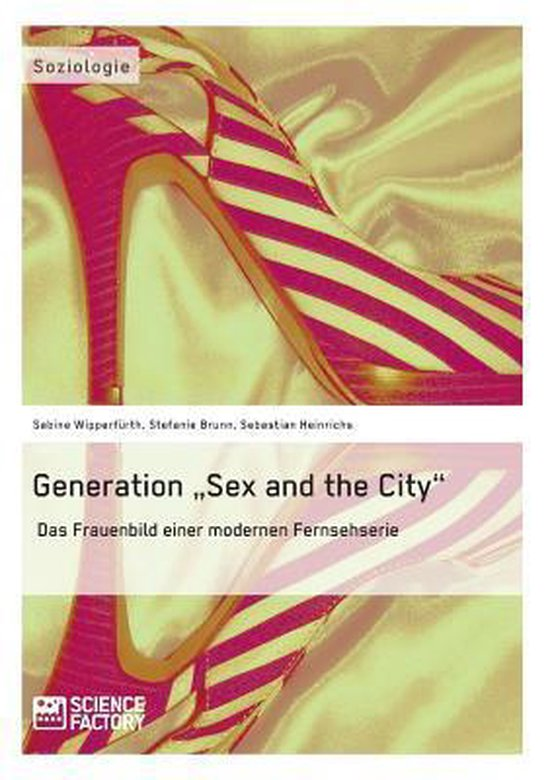 Generation Sex and the City