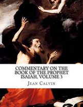 Commentary on the Book of the Prophet Isaiah, Volume 3