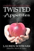 Omslag Twisted Appetites