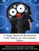 A High Spectral Resolution Lidar Based on Absorption Filter