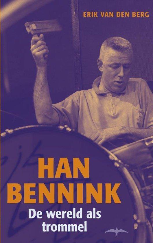 Han Bennink - Erik van den Berg |