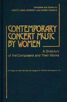Contemporary Concert Music by Women